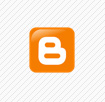 blogger orange sign with big b letter inside level 9 hint