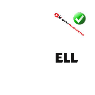 http://www.quizanswers.com/wp-content/uploads/2013/03/black-e-l-l-letters-logo-quiz.png