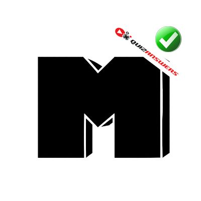 M Logo Quiz Logos That Star...