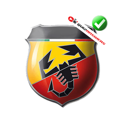 http://www.quizanswers.com/wp-content/uploads/2013/03/black-scorpion-red-yellow-shield-logo-quiz.png