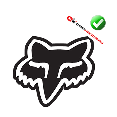 http://www.quizanswers.com/wp-content/uploads/2013/03/black-stylized-fox-head-logo-quiz.png
