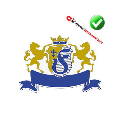 http://www.quizanswers.com/wp-content/uploads/2013/03/blue-coat-arms-gold-horses-logo-quiz.png