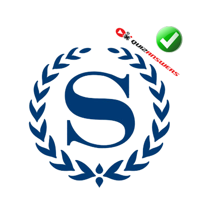 http://www.quizanswers.com/wp-content/uploads/2013/03/blue-s-letter-blue-laurel-wreath-roundel-logo-quiz.png