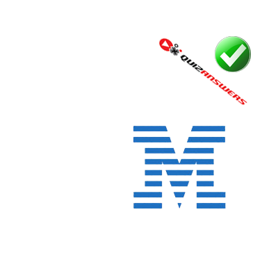 http://www.quizanswers.com/wp-content/uploads/2013/03/capital-letter-m-blue-white-stripes-logo.png