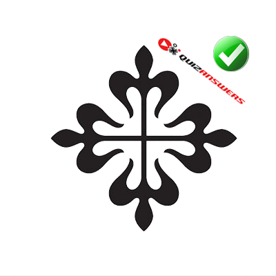 http://www.quizanswers.com/wp-content/uploads/2013/03/four-leaf-clover-cross-logo-quiz.png