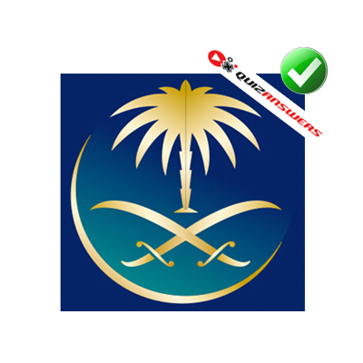 http://www.quizanswers.com/wp-content/uploads/2013/03/golden-palm-tree-two-swords-blue-roundel-logo-quiz.png