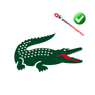 green alligator logo