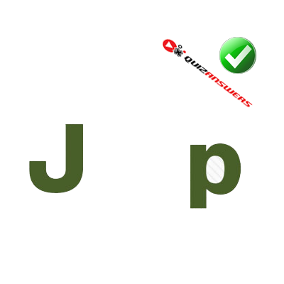 http://www.quizanswers.com/wp-content/uploads/2013/03/green-letters-j-p-logo-quiz.png