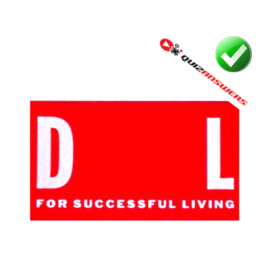 red rectangle logo with a and l pictures to pin on