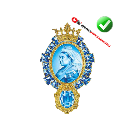 http://www.quizanswers.com/wp-content/uploads/2013/03/queen-picture-blue-gold-diamond-emblem-logo-quiz.png