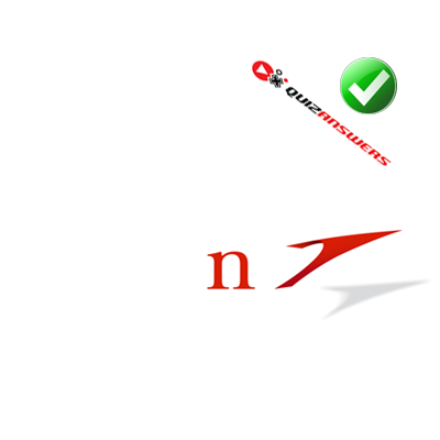 http://www.quizanswers.com/wp-content/uploads/2013/03/red-letter-n-arrowhead-pointing-east-logo-quiz.png