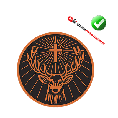 http://www.quizanswers.com/wp-content/uploads/2013/03/stag-cross-black-roundel-logo-quiz.png