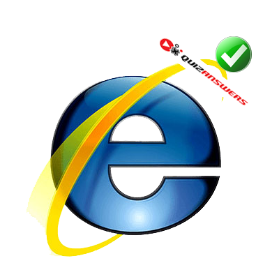 http://www.quizanswers.com/wp-content/uploads/2013/03/stylized-letter-e-yellow-orbit-logo-quiz.png