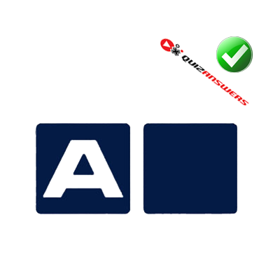 http://www.quizanswers.com/wp-content/uploads/2013/03/two-dark-blue-squares-white-letter-a-logo-quiz.png