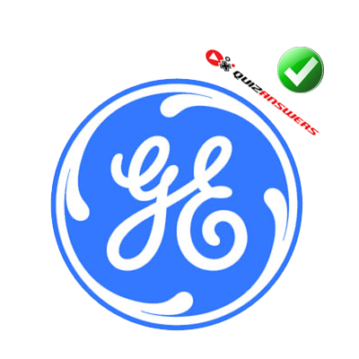 http://www.quizanswers.com/wp-content/uploads/2013/03/white-ge-letters-blue-roundel-logo-quiz.png