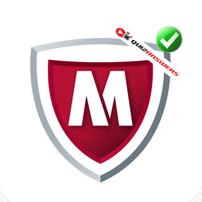image gallery m shield logo