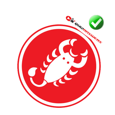 http://www.quizanswers.com/wp-content/uploads/2013/03/white-scorpion-red-circle-logo-quiz.png