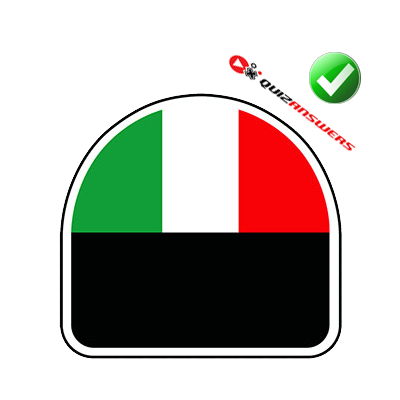 http://www.quizanswers.com/wp-content/uploads/2013/04/italian-flag-semi-circle-black-rectangle-logo-quiz.png