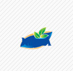 nestea blue logo with green leaves logo quiz level 12