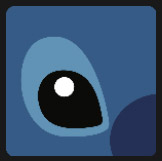 icon pop quiz big black eyes