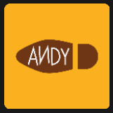 shoes with andy name quiz icon