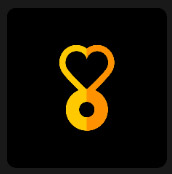 yellow heart and circle quiz
