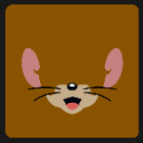 funny mouse bronw quiz