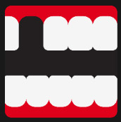 without an teeth level 6 icon