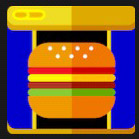 hamburger brands quiz