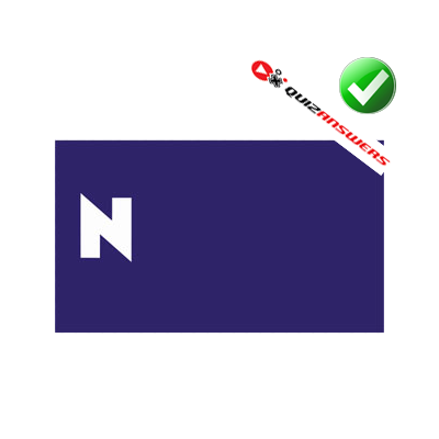 http://www.quizanswers.com/wp-content/uploads/2013/08/blue-rectangle-white-letter-n-logo-quiz.png