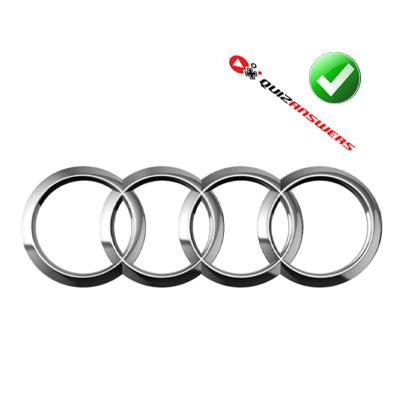 x grill loading image black emblem audi s front logo bumper itm is gloss badge rings