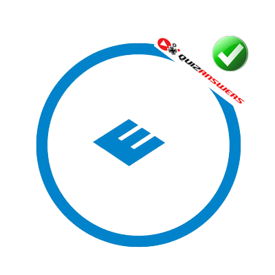 http://www.quizanswers.com/wp-content/uploads/2013/08/letter-e-blue-inside-a-blue-roundel-logo-quiz.png