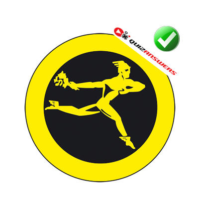 http://www.quizanswers.com/wp-content/uploads/2013/08/round-yellow-black-roundel-running-man-flowers-logo-quiz.png