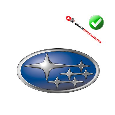 http://www.quizanswers.com/wp-content/uploads/2013/09/six-silver-stars-blue-oval-insignia-logo-quiz-cars.png