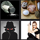 4 pics 1 movie salt spy spices woman with pistol