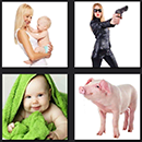 http://www.quizanswers.com/wp-content/uploads/2013/10/4-pics-1-movie-pig-blong-woman-with-baby-blonde-in-black-with-gun.png