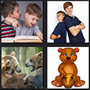 http://www.quizanswers.com/wp-content/uploads/2013/10/4-pics-one-movie-two-bears-2-boys.png