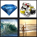 http://www.quizanswers.com/wp-content/uploads/2013/10/blue-diamond-crushed-cans-wave-surfer-girl-4-pics-1-movie-level-3.png