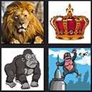 http://www.quizanswers.com/wp-content/uploads/2013/10/lion-crown-monkey-4-pics-1-movie-answers.png