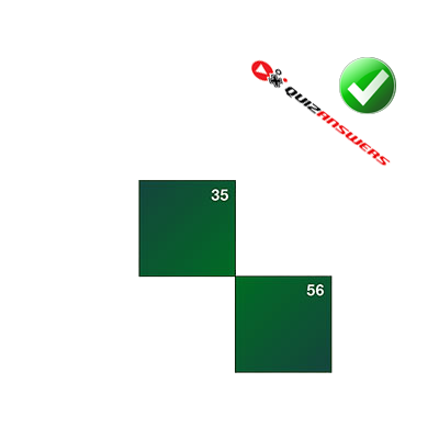 http://www.quizanswers.com/wp-content/uploads/2014/03/two-green-squares-diagonally-numbers-inside-logo-quiz.png
