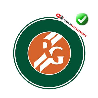 image gallery orange green logos