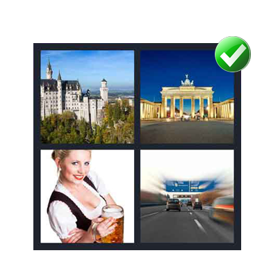 4 pics 1 word 7 letters quiz answers level 3 137 232 germany expocarfo Gallery