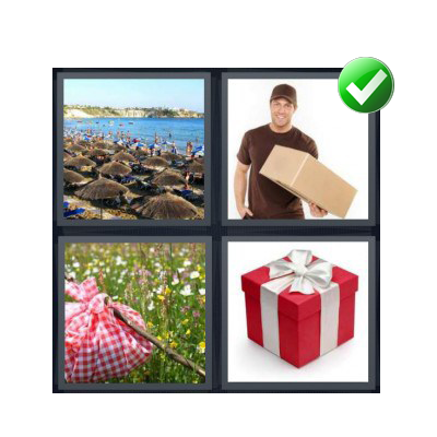 4 pics 1 word 7 letters quiz answers level 2 30 137 present expocarfo