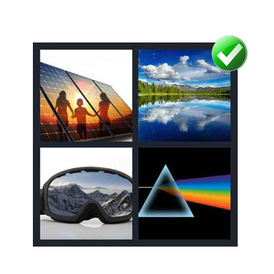 4 pics 1 word 7 letters quiz answers level 6 369 444 reflect expocarfo Gallery
