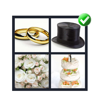 http://www.quizanswers.com/wp-content/uploads/2014/06/4-pics-1-word-7-letters-level-7-Wedding.png