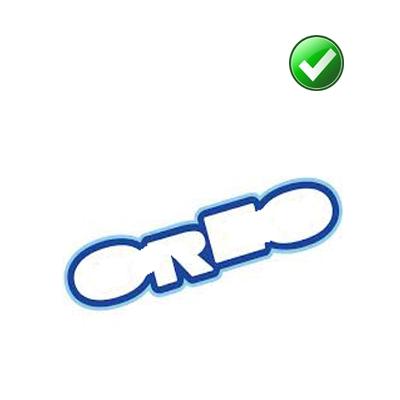 Foot Supermarket Chain Logo Oreo