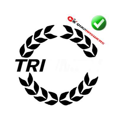 http://www.quizanswers.com/wp-content/uploads/2014/06/black-laurel-wreath-letters-tri-logo-quiz-cars.png