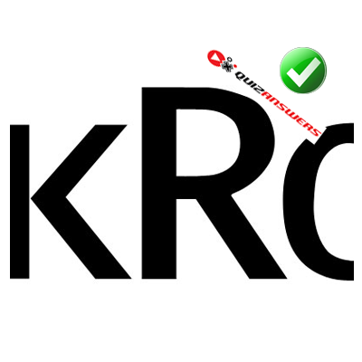 http://www.quizanswers.com/wp-content/uploads/2014/06/black-letters-k-r-o-logo-quiz-hi-guess-the-brand.png