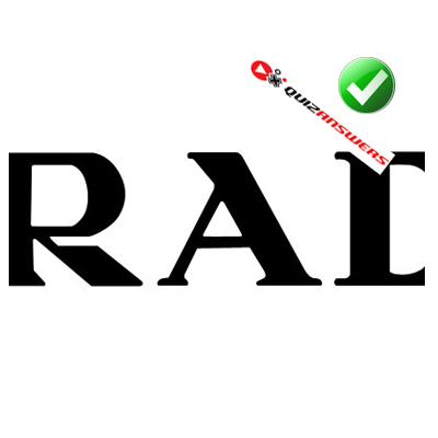 http://www.quizanswers.com/wp-content/uploads/2014/06/black-rad-letters-logo-quiz-hi-guess-the-brand.png