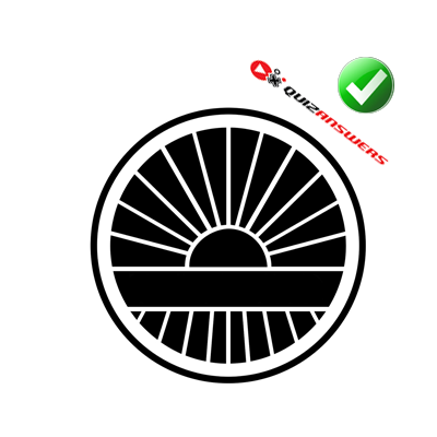 http://www.quizanswers.com/wp-content/uploads/2014/06/black-roundel-white-sun-logo-quiz-cars.png
